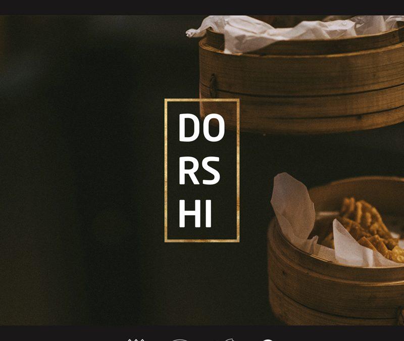Dorshi Website