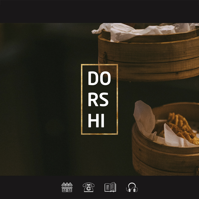 Dorshi Website