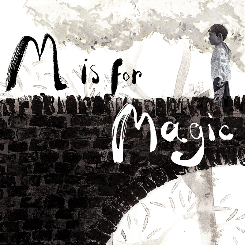 M is For Magic Bookcover