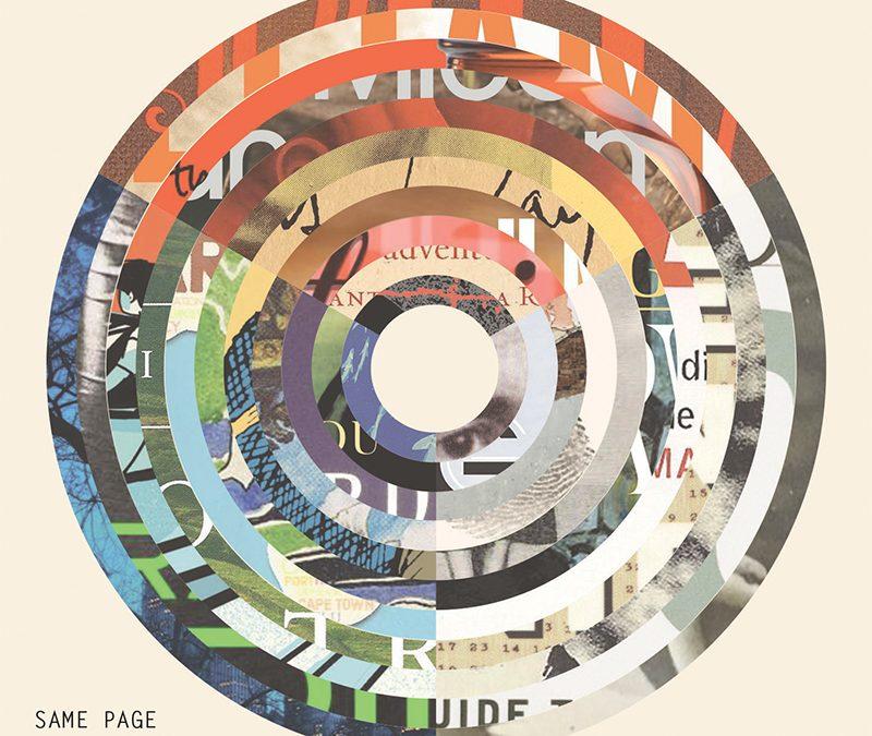 Tori Reed Album Cover