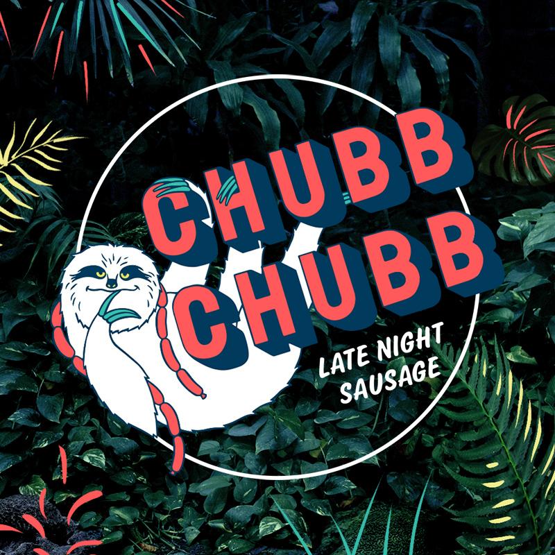 Chubb Chubb Branding